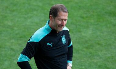 Тренер Австрии: «Важно с первых минут играть с намерением выиграть»