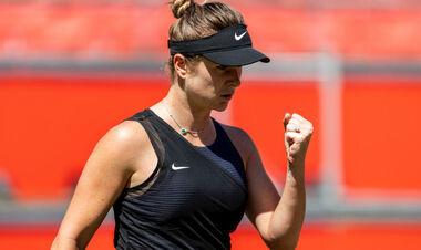 Рейтинг WTA. Світоліна повернулася до топ-5, Костюк втратила дві позиції