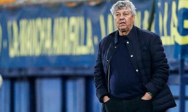 ЯРМОЛЕНКО: «Як уболівальник Динамо, я радий, що Луческу очолив команду»
