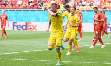 ЯРМОЛЕНКО: «Мені не можна переходити в Шахтар. Луческу в Динамо - це інше»