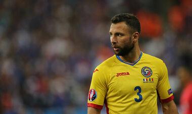 Разван РАЦ: «По статистике сборная Украины выглядит не очень»