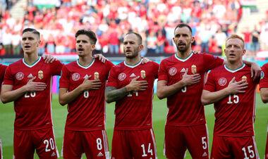 Германия − Венгрия. Прогноз и анонс на матч Евро-2020