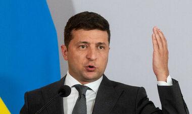 Зеленский поддержал сборную Украины после поражения от Австрии