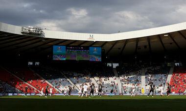 Где смотреть онлайн матч Евро-2020 Хорватия – Шотландия