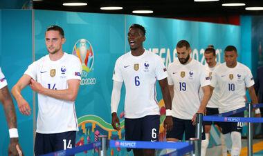 Португалія – Франція. Прогноз і анонс на матч Євро-2020