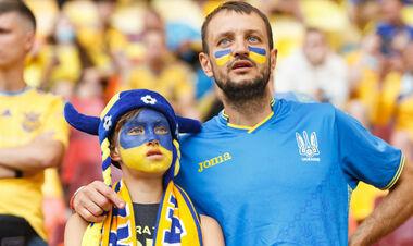Пять выводов после матча Украина – Австрия
