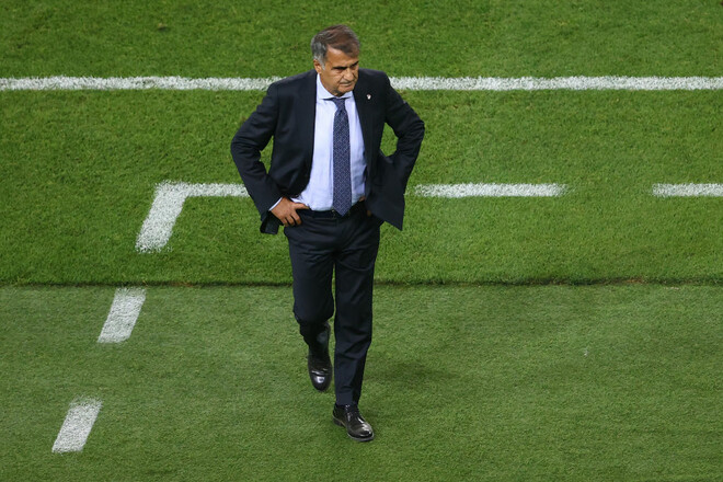 Старейшина Евро-2020 покинул чемпионат