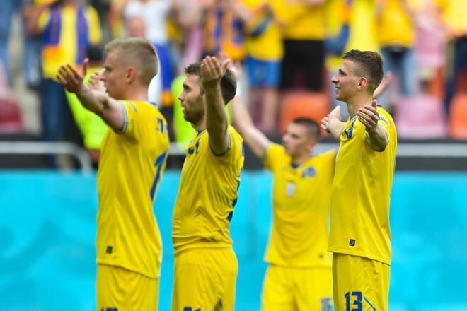 Україна – Австрія. Євро-2020. Група C. Дивитися онлайн. LIVE трансляція