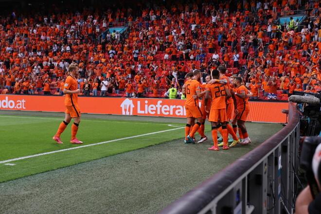 Северная Македония – Нидерланды. Евро-2020. Группа C. Смотреть онлайн. LIVE