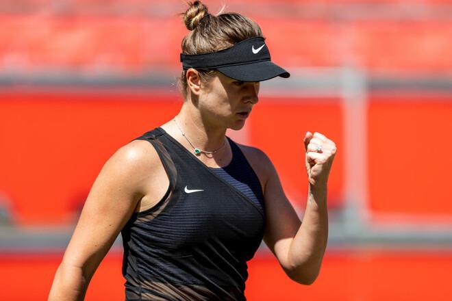 Рейтинг WTA. Свитолина вернулась в топ-5, Костюк потеряла две позиции