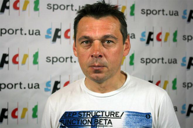 Юрій ДМИТРУЛІН: «Україні не можна недооцінювати Австрію»