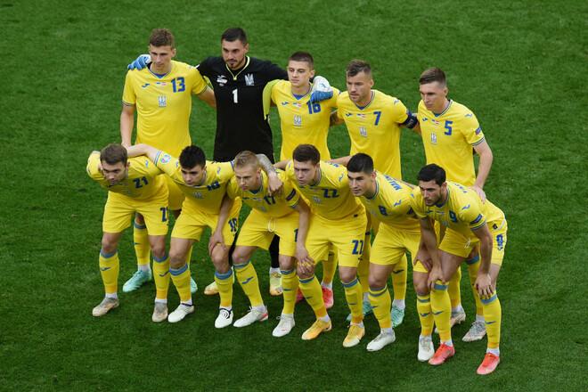 Украина – Австрия – 0:1. Видео гола Баумгартнера и обзор матча