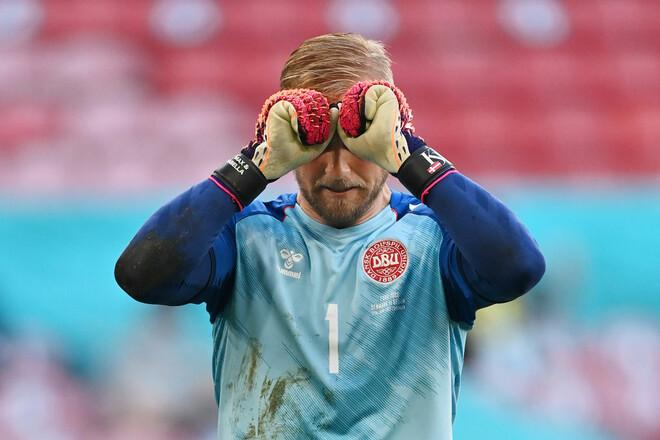 Каспер ШМЕЙХЕЛЬ: «У сборной Дании очень сплоченный коллектив»