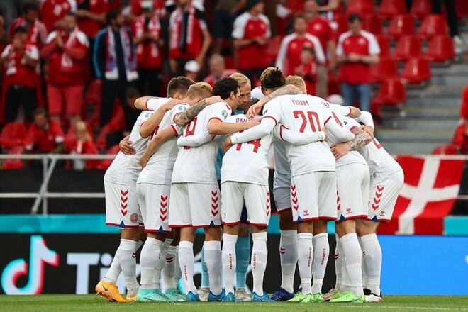 Россия – Дания - 1:4. Видео голов и обзор матча