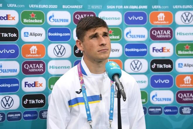 Малиновский попал в сферу интересов Милана