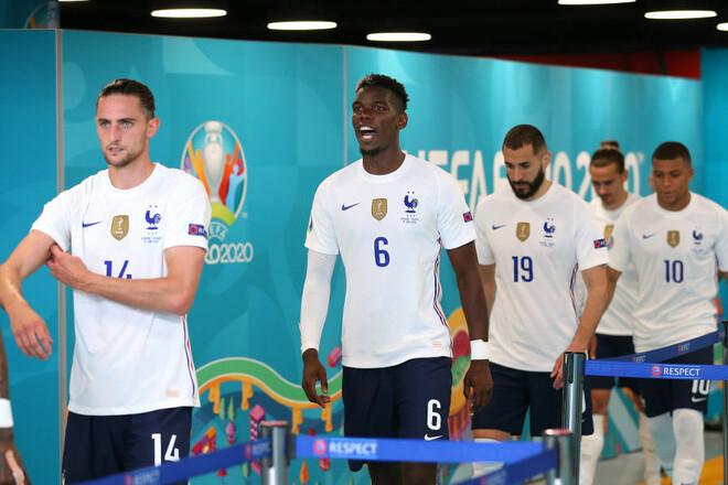 Португалия – Франция. Прогноз и анонс на матч Евро-2020