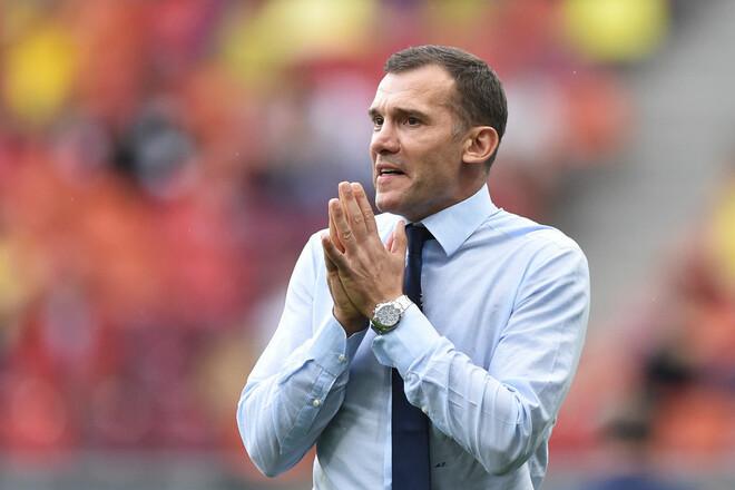 Сергей КОВАЛЕЦ: «Это счастье, что мы проиграли всего 0:1»