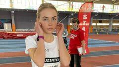 Уснула за рулем. Украинская рекордсменка в беге разбилась насмерть в ДТП