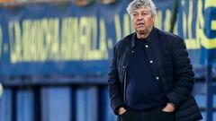 ЯРМОЛЕНКО: «Как болельщик Динамо, я рад, что Луческу возглавил команду»