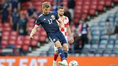 Хорватія – Шотландія – 3:1. Текстова трансляція матчу