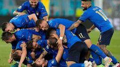 ДЕНИСОВ: «В плей-офф будет не та Италия, которая играла со Швейцарией»