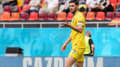 Виктор ВАЦКО: «Яремчук сильнее, чем все форварды сборной Австрии»