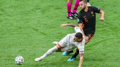 Дубль Вейналдума, гол Депая. Нідерланди впевнено виграли і матч, і групу