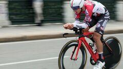 Пономарь и Кононенко – чемпионы Украины по велоспорту