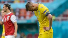 Еще есть надежда! Итоги группы: что нужно Украине для выхода в плей-офф