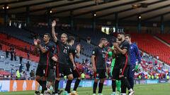 Хорватия – Шотландия. Прогноз и анонс на матч Евро-2020