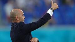 Роберто МАРТИНЕС: «Показываем стабильную игру последние пять лет»