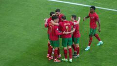 Португалия – Франция. Прогноз на матч Младена Бартуловича