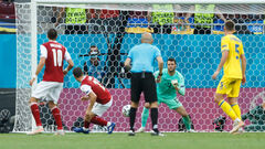 Тарас МИХАЛИК: «Украина не заслужила в матче с Австрией даже ничьей»