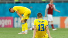Олександр ГОЛОВКО: «Рівень футболістів визначає обличчя цієї збірної»