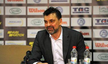 Будивельник определился с главным тренером на сезон 2021/22
