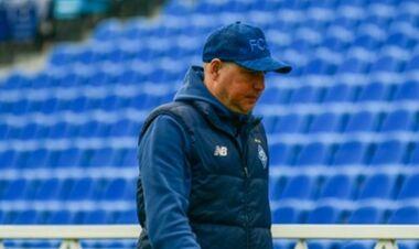 Чорноморець вийшов з відпустки. Про нового тренера поки не повідомили
