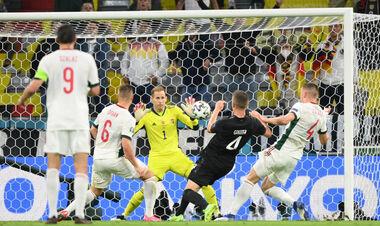 Германия – Венгрия – 2:2. Текстовая трансляция матча