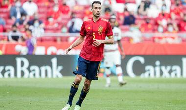 Словакия — Испания. Прогноз на матч Дмитрия Козьбана