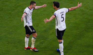 Германия – Венгрия. Прогноз на матч Дмитрия Козьбана