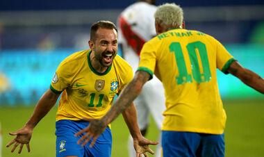 Бразилия – Колумбия. Прогноз на матч Дмитрия Козьбана