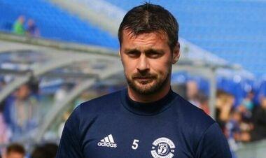 Источник: Агенту Милевского не удалось договориться с украинскими клубами