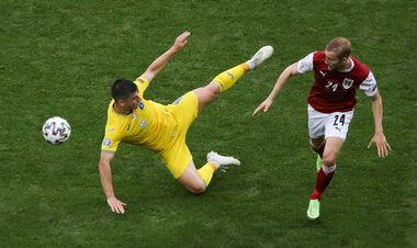 ПРИЗЕТКО: «Если Украина не выйдет в плей-офф Евро, это будет провал»