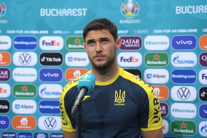 Легенда Милана: «Я бы не стал недооценивать Яремчука»