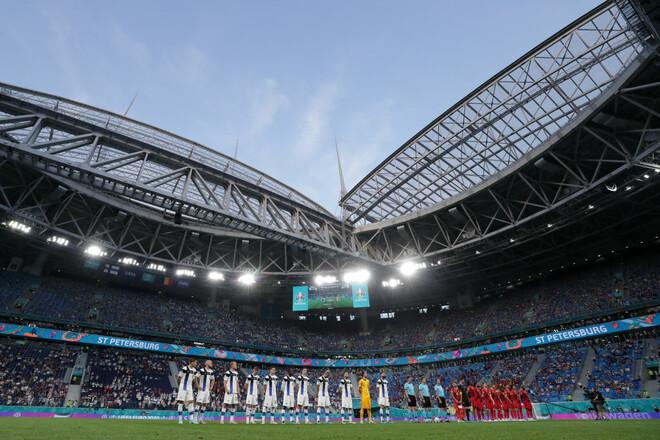 Де дивитися онлайн матч Євро-2020 Швеція – Польща