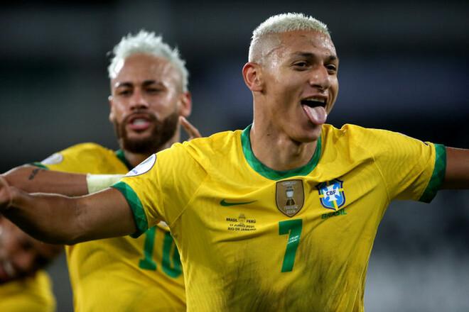 Бразилия — Колумбия. Прогноз на матч Младена Бартуловича
