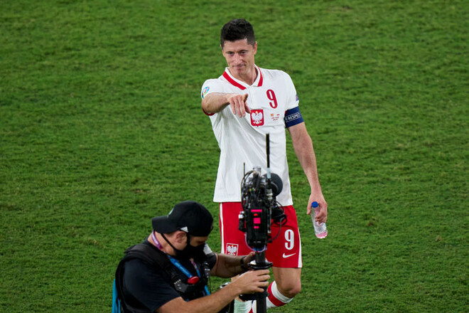 Швеція — Польща. Прогноз на матч Дмитра Козьбана