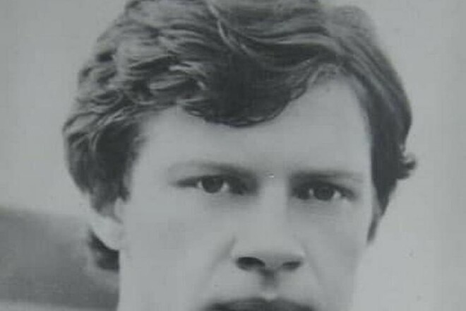 Умер бывший футболист Динамо
