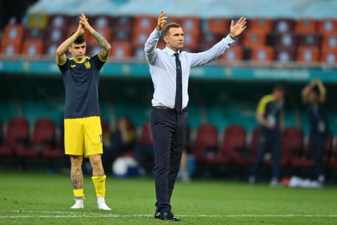 Дають 34% для матчу Україна – Швеція. Найімовірніші пари плей-оф