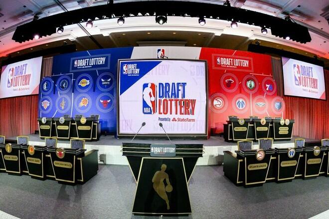 В НБА определен обладатель первого пика драфта