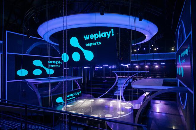 WePlay готова организовать The International 10 в Киеве